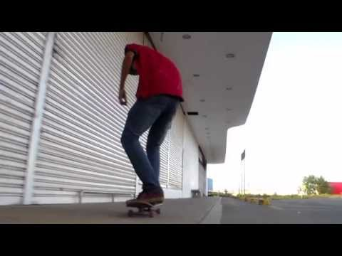 Simples Trick - Leandro,Magaiver. 25/09/2013 #