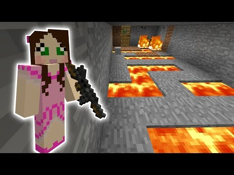 Minecraft: EXPLOSIVE ESCAPE MISSION – The Crafting Dead [51]