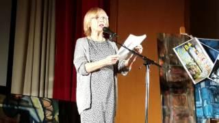 Елена Коренева читает переводы Грушко