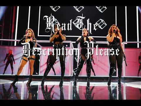 Fifth Harmony - Fifth Harmony   Instrumentals