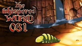 THE WHISPERED WORLD [HD] #031 - Spots Ende ★ Let