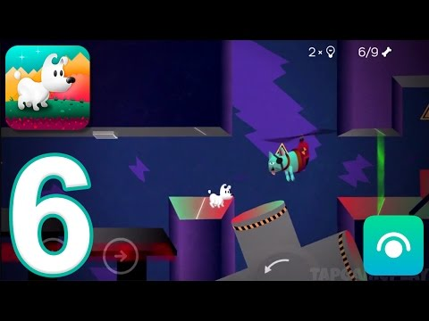 Mimpi - Gameplay Walkthrough Part 6 (iOS, Android)