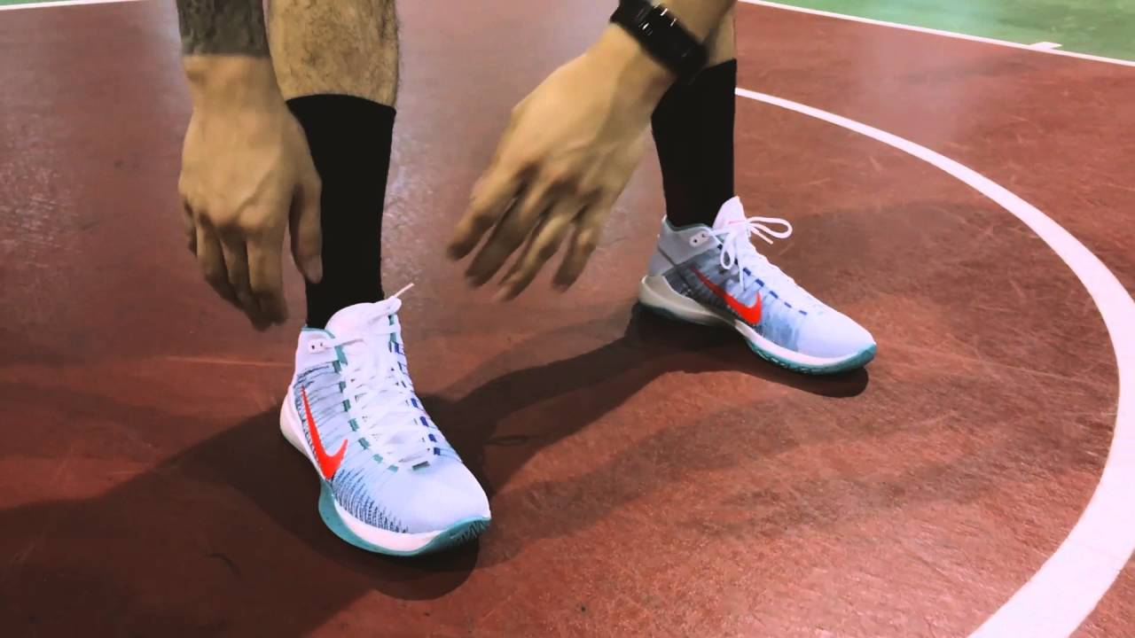 Nike Zoom Ascension  Preview  (Thai) - YouTube 96ca6f9b1