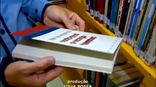 Nei Alberto Pies - Livro Conviver, educar, participar - RBS TV Passo Fundo - 20/03/2015