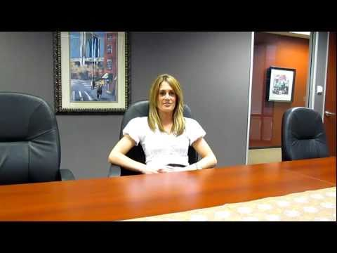 Why Professional Employment Solutions Is the Best Place To Work - Ashley Cronk
