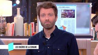 Le Palmarès d'Antoine Genton - C l'hebdo - 22/12/2018
