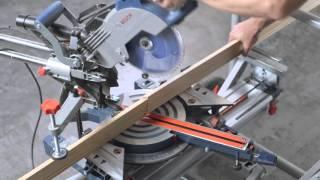 BOSCH - GAM 270 MFL Professional
