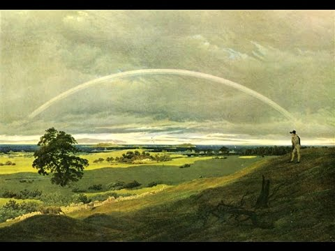 Caspar David Friedrich 卡斯帕·大衛·弗里德里希 (1774-1840)  Romanticism German