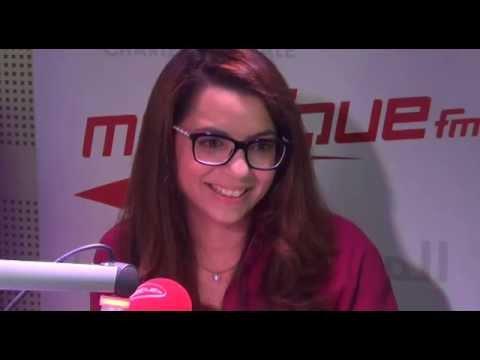 Message d'amel Karboul pour ses fans