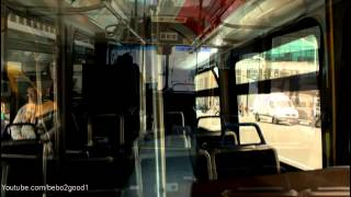 MaBSTOA Special! MTA New Flyer ZEPS Demo Bus [Inside & Out]