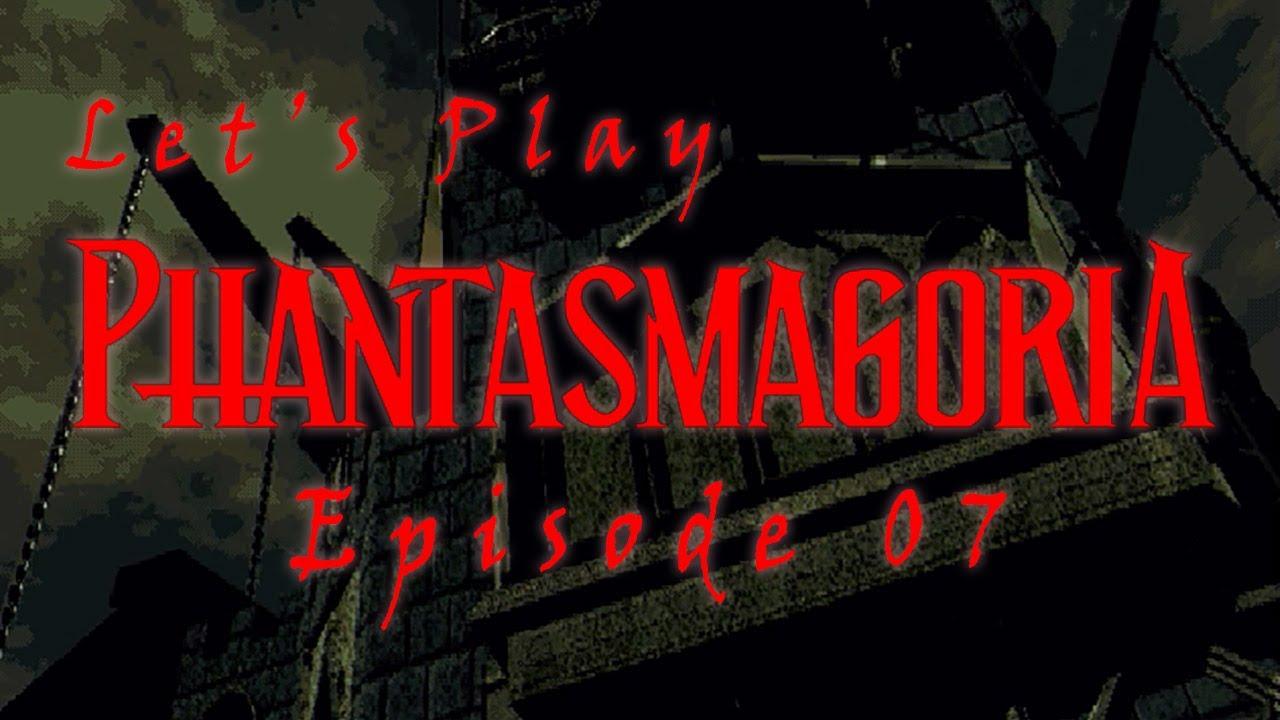 Watch phantasmagoria sex scene