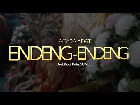 Prosesi Ritual Endeng - Endeng - Fitri & Arief