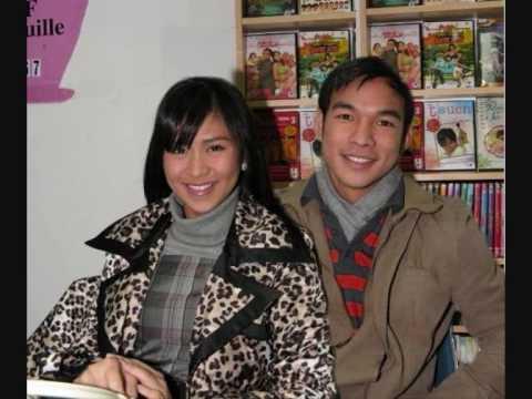 Ako'y Maghihintay - Mark Bautista & Sarah Geronimo