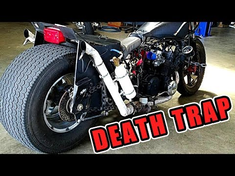 It Came From Craigslist! - Terrible Motorcycle Listings (Ep. 8)
