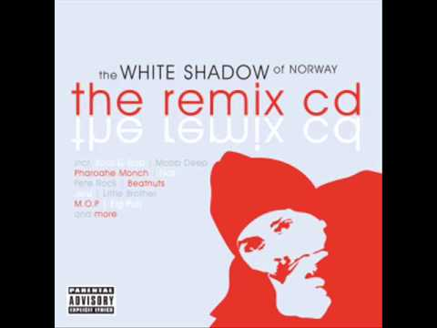 08. Maylay Sparks, Grand Agent - Leisure (White Shadow Remix)