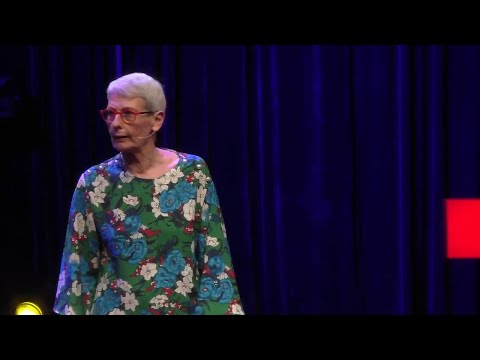 My intimate relationship with cancer | Orna Berry | TEDxTelAviv