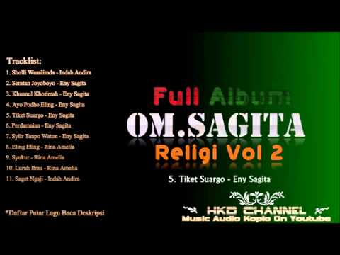 Om Sagita Religi Vol 2 Full Album Nonstop