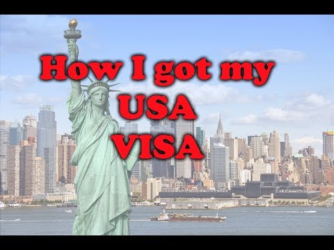 Experience - US visa (B1| B2 Visa Interview Questions and Required Documents