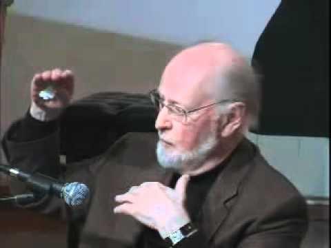 John Williams Interview - University of Southern California - Part 1