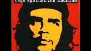 RATM Bombtrack alternative version