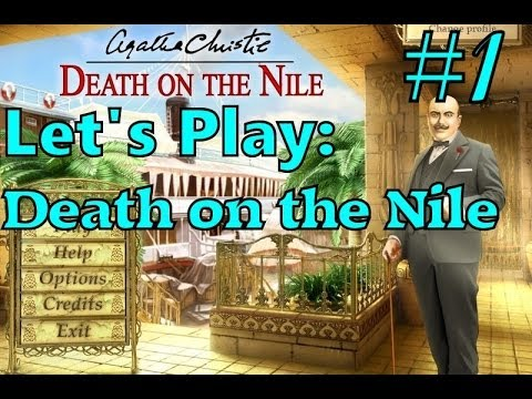 Agatha Christie: Death on the Nile - PC Game Trainer Cheat ...