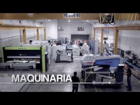 Herramental Monterrey español