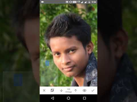 dslr photo editing ||snapseed apk