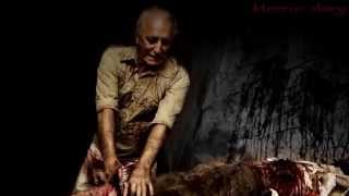 Деревня каннибалов | The village of cannibals