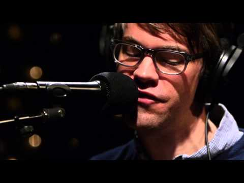 David Schelzel of The Ocean Blue  Eyes Without A Face  on KEXP