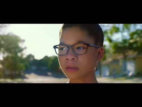 A Wrinkle in Time Official Trailer #1 2018 Oprah Winfrey, Chris Pine Fantasy Movie HD   YouTube