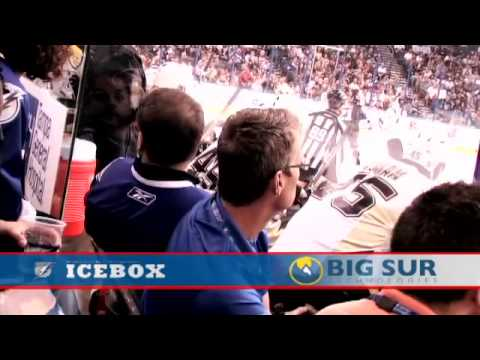 Hewlett-Packard & BIG SUR Technologies Present: ICEBOX - Short Version