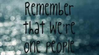 Black Eyed Peas - One Tribe