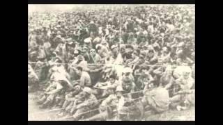サンダカン捕虜収容所