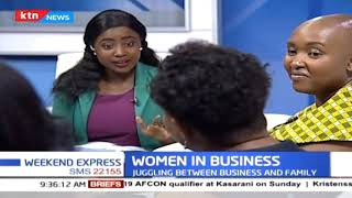 Women taking lead in business Part Two | Morning Express