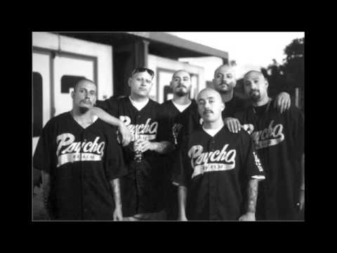 Psycho Realm Scandalous Screwed