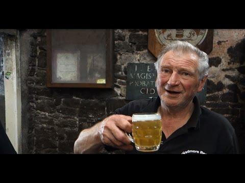 Hard Apple Cider In Somerset