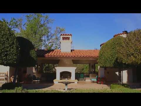 Rancho Encantado - 4000 Via Rancheros, Santa Ynez, CA