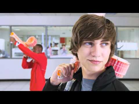 Target Nerf Commercial