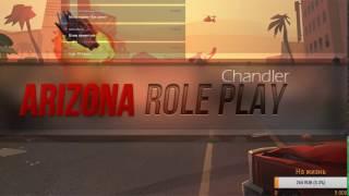 ArizonaRP | Chandler | Ставим Генерала армии ЛС| [Moni_Fletcher]