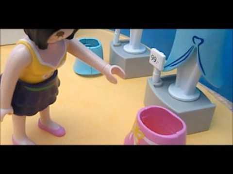 Film Playmobil - Un nouveau magasin