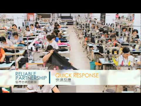 Think Taiwan for Textiles- CH