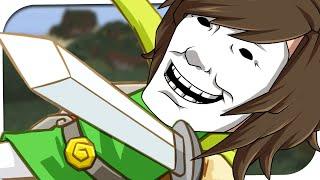 DAS OPFER IN DER HÖHLE! ☆ Minecraft: Ender Games