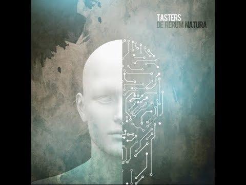 Tasters - De Rerum Natura (full album)
