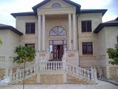 Дагестанский камень,натуральный камень,каменный дом саратов