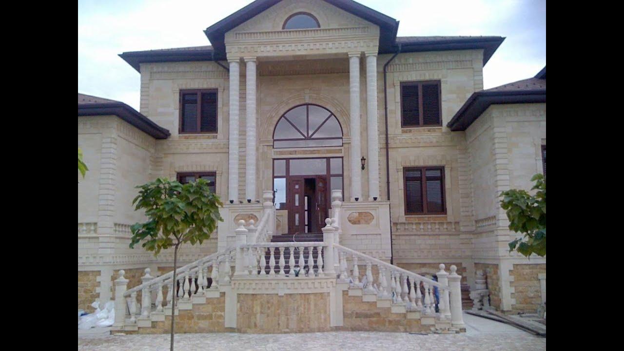 дагестанские дома фото