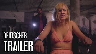 It Follows 📽 Deutscher Trailer (deutsch, german) HD