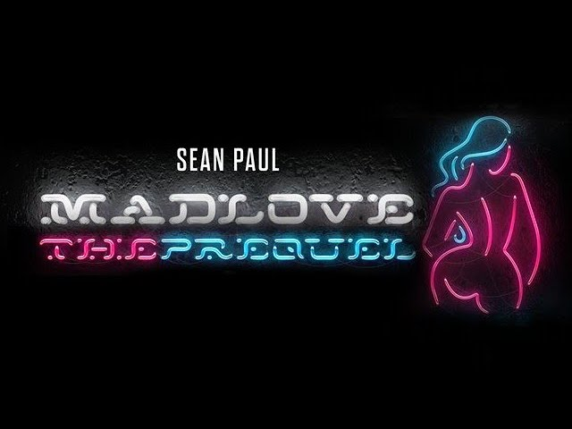 03 Sean Paul, David Guetta - Mad Love Feat. Becky G (Audio) #1