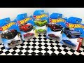 Opening New Japanese Hot Wheels Cars!