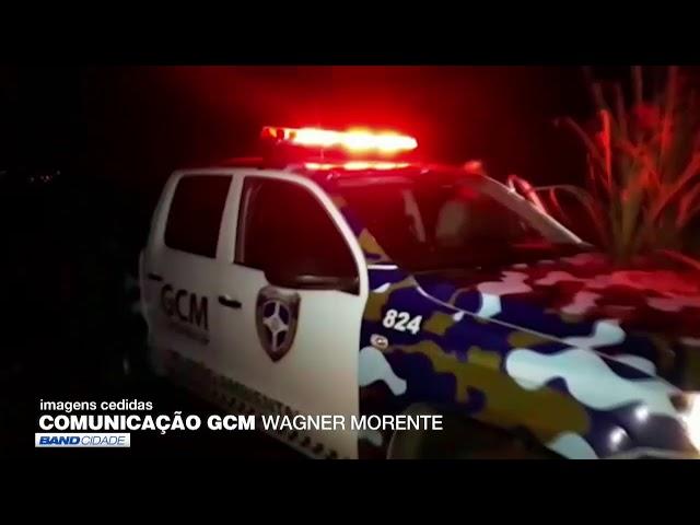 Levaram até os tanquinhos! Guarda Civil de Limeira recupera carga roubada