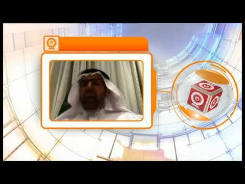 علي النعيمي  -قطر تصعد لإدخال أطراف خارجية  لخلط الأوراق في المنطقة-- نقطة حوار  - نشر قبل 1 ساعة